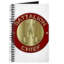 battalion chief brass fire department Journal