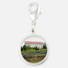 olf farm house Charms