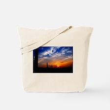 Unique Neolithic Tote Bag