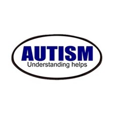 Autism needs understanding Patch