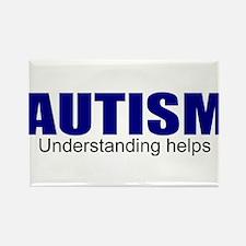 Autism needs understanding Magnets