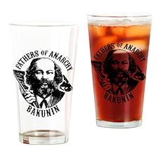 DadsOfAnarchy1 Drinking Glass