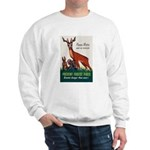 Prevent Forest Fires Sweatshirt