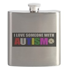 Autism and love Flask