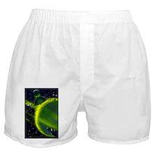 Vintage Science Fiction Boxer Shorts