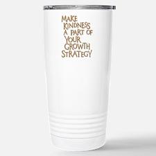 GROWTH STRATEGY Travel Mug