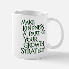 GROWTH STRATEGY Mug