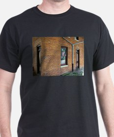 mechanicsburg PA historic train station T-Shirt