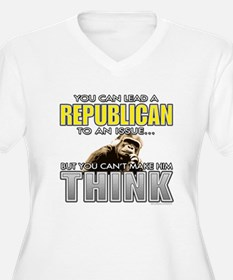 Republicans... T-Shirt