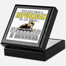 Republicans... Keepsake Box