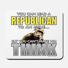 Republicans... Mousepad