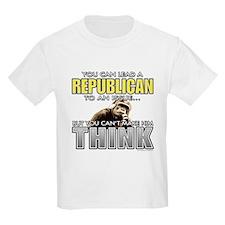 Republicans... T-Shirt