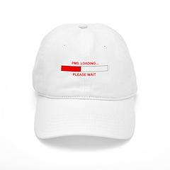 PMS LOADING... Baseball Cap