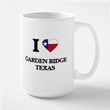 I love Garden Ridge Texas Mugs