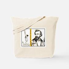 Adolphe Sax Tote Bag