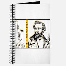 Adolphe Sax Journal