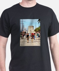Linked by Love T-Shirt
