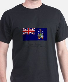 South Georgia and South Sandw T-Shirt