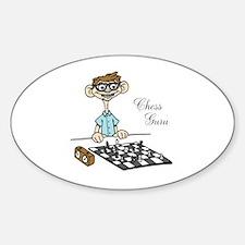 Chess Guru Decal