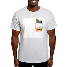 Mechatronics Engineer T-Shirt