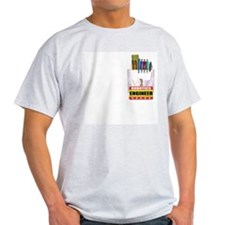 Robotics Engineer T-Shirt
