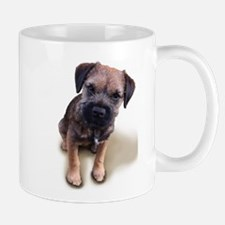 Border Terrier Boy Mug