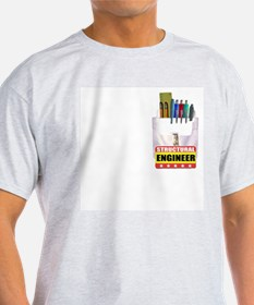 Structural Engineer T-Shirt