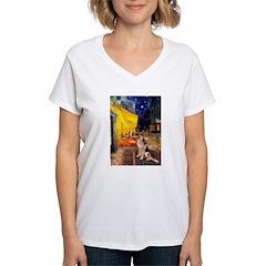 Cafe / G-Shephard Shirt