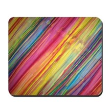 Colors Mousepad