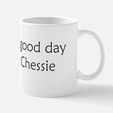 Hug a Chessie Mug