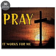 PRAY Puzzle
