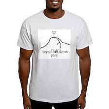 Top Of Half Dome Club T-Shirt