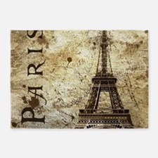 Paris 5'x7'Area Rug