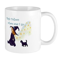 Cute Follow Mug