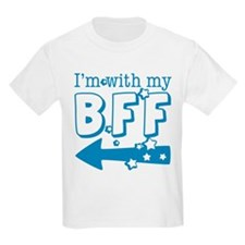 I'm with My BFF (LEFT) T-Shirt