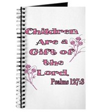 Children are a gift of the Lo Journal