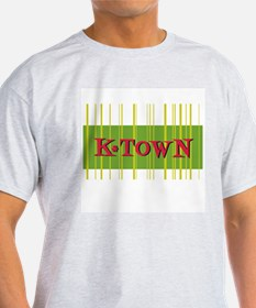 K-Town Knoxville Avocado T-Shirt