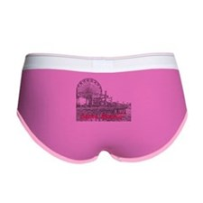 Santa Monica Women's Boy Brief
