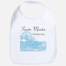 Santa Monica Bib