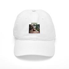PERU ALPACA Baseball Cap