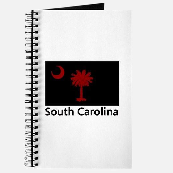 Gamecock Flag Journal