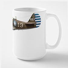 AAAAA-LJB-491 Mugs