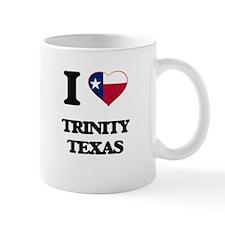 I love Trinity Texas Mugs