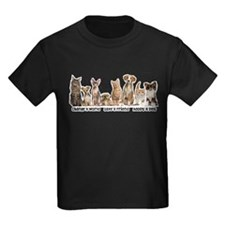 Change a World for Pets T-Shirt