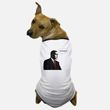 Strategery Dog T-Shirt