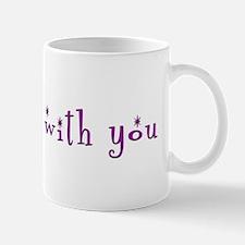 Magic be with you Mug
