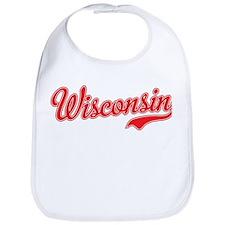 Wisconsin Script Font Bib