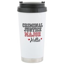 Cute Law degree Travel Mug