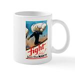Join the Navy Mug