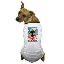 Join the Navy Dog T-Shirt